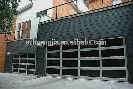 insulated glass garage door cost new glass industrial doors glass industrial doors suppliers and