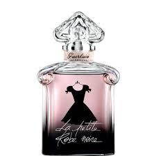 <b>La Petite</b> Robe Noire ⋅ Eau de Parfum ⋅ <b>GUERLAIN</b>