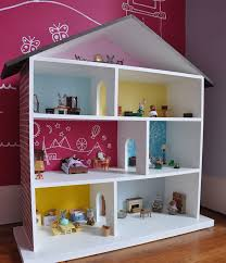 Diy dollhouse  Dollhouses and DIY and crafts on Pinterest