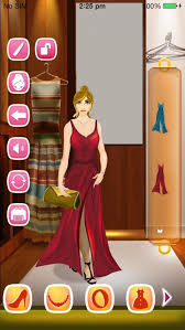 sara s prom night salon makeover sara like super star with hot spa make