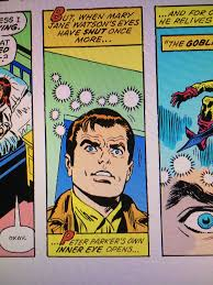 We have the world's largest selection of spiderman comic books and graphic novels. Why Was Peter S Eye Color Changed From Blue To Brown Spiderman