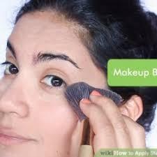 dance makeup brands makeup daily peion makeup tutorial vegan brush kit how to apply