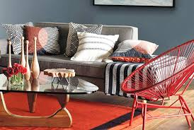 featured image of 10 living room colour schemes you need to try this year