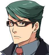Alex Dudley | Kiseki Wiki | Fandom