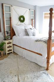 Magnificient farmhouse master bedroom decor design ideas Farmhouse Style Beautiful Farmhouse Master Bedroom Decor Ideas 01 Home Decor 60 Beautiful Farmhouse Master Bedroom Decor Ideas Home Decor