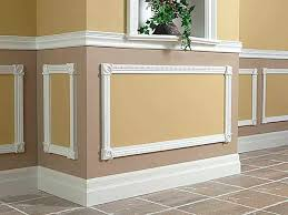 easy wainscoting panels image of faux wainscoting picture diy wainscoting raised panels