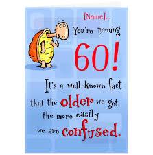 Kurze Lustige Geburtstagssprüche Zum 60 Geburtstag For