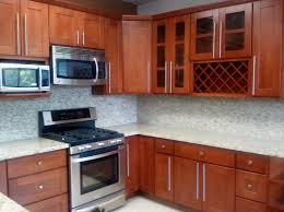 cherry shaker kitchen cabinets. Full Size Of Sofa:fancy Cherry Shaker Kitchen Cabinets Traditional Sofa Captivating T