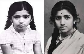 Lata Mangeshkar turns 91: Sister Asha Bhosle shares unseen childhood memory – Live Uttar Pradesh
