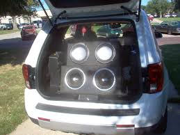 ac122345 2006 Pontiac Torrent Specs, Photos, Modification Info at ...