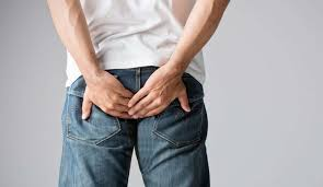 Coccydynia A Real Pain In The Bum Pain Relief Ireland