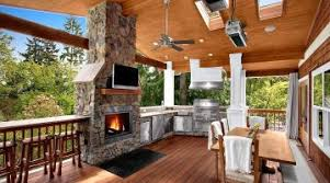 covered patio designs with fireplace. Improbable-covered-patio-fireplace-designs-Covered-Patios-with- Covered Patio Designs With Fireplace G