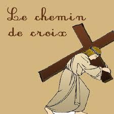 """Résultat de recherche d'images pour """"chemin de croix"""""""
