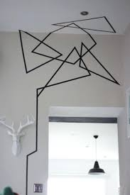 Best Masking Tape For Decorating Pinterest Wall Decals Best Tape Wall Art Ideas On Tape Art Masking 28