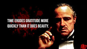 15 Quotes From The Greatest Movie Of All Times The Godfather