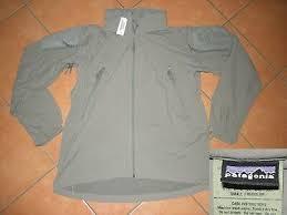 Ecwcs Multicam Gen 3 Pcu L5 Orc Soft Shell Waterproof Jacket