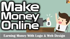 Earn Money By Designing Logos Earning Money By Participating In Logo And Website Design