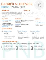 Culinary Arts Resume Template Best of Resume Templates Culinary Arts Resume Template Culinary Arts