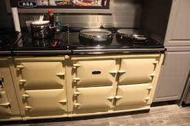 Aga Kitchen Appliances Kitchen Updates Big And Small Featured At Ad Design Show