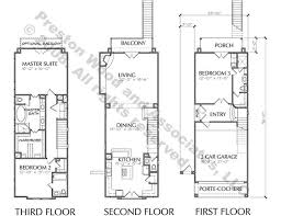 architectural home plans baltimore row home floor plans victorian home plans