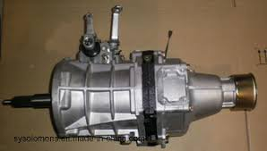 China 3y 4y Toyota Hiace Gearbox - China Toyota Hiace 3y Engine ...
