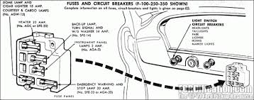 fuse box on 67 chevy truck wiring diagram engineering fuse box and circuit brake diagram dome lamp or emergency warning sensor