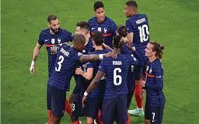 موعد مباراة فرنسا والبرتغال في «يورو 2020»