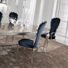blue velvet dining chairs. Italian Navy Blue Velvet Dining Chair Chairs H