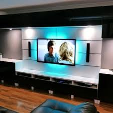 Small Picture Furniture Modern Entertainment Wall Units Home Decorating Ideas