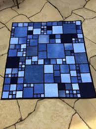 29 best Jean quilts images on Pinterest | Sew, Carpets and Crafts & Denim quilt with black sashing. Love the blue to black contrast Adamdwight.com
