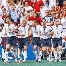 ทีมชาติอังกฤษชุดสู้ศึก ยูโร 2004 - GOAL GOAL Goalll.