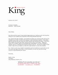 Letters Of Recommendation For Business School Letter