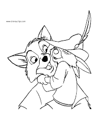 Small Picture Robin Hood Coloring Pages 2 Disney Coloring Book