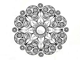 Small Picture Free Mandala Coloring Pages To Print Coloring Pages
