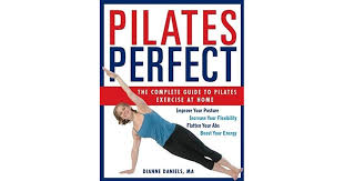 the complete guide to pilates exercise