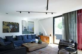 unusual lighting ideas. Lamps Living Room Lighting Ideas Dunkleblaues Sofa Wooden Table Stripes Rug Wanddeko Unusual