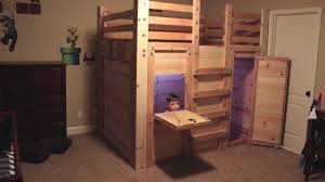 Coolest Bedrooms The Coolest Bed Ever Youtube