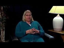 Memories of the Flood: Polly Christensen - YouTube