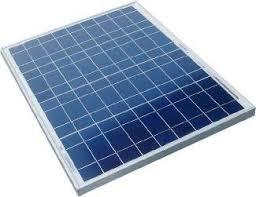 Solartech <b>Solar Panel 40W 12V</b> - SPM040P-BP | <b>solar panels</b> and ...
