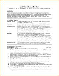 Network Engineer Resume Objective Sample India Pdf | Intexmar