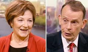 Brexit FURY: Delia Smith admits she has NEVER accepted Brexit result   UK    News   Express.co.uk