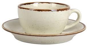 Купить <b>Набор чайных пар 250</b> мл Сизонс, 6 пар POR0003 по ...
