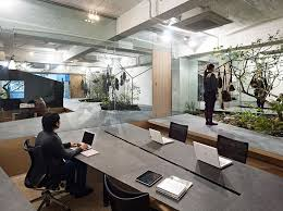 office design gt open. lu0027open space intgre un jardin intrieur office interior designinterior design gt open