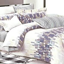 pixel bedding set warm pixel cotton collection fitted bed sheet set pixel bedding set twin