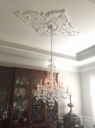 awesome chandelier for low ceiling living room and 25 best dining room lighting for low ceilings