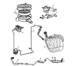 Реферат Конструкция и работа системы питания бензинового двигателя Реферат Конструкция и работа системы питания бензинового двигателя