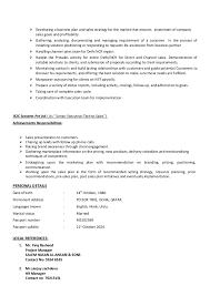 Sales Marketing Cv 622671090 Waseem Sales Marketing Cv Qatar