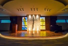 zimmerman lighting. UTS Zimmerman Chapel Lighting H