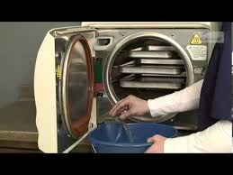 how to clean care for your midmark m9 m11 autoclave