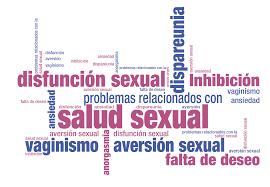 Resultado de imagen de problemas  sexual psicologia